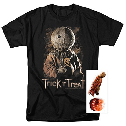 Trick 'r Treat Movie Sam With Sucker T
