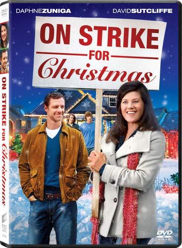 On Strike for Christmas (Bruyere Usa)