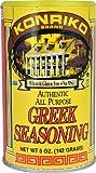 Konriko Authentic All Purpose Greek Seasoning -- 5 oz