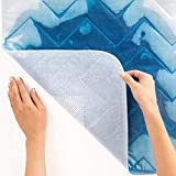 GripMAX Premium Slip-Resistant Incontinence Leak Proof Mattress Reusable Pad Chucks, (52x34) Incontinent Bed Liner Pads, Soft & Absorbent Waterproof Protector Cover, Machine Washable, Kids, Dogs, Pets