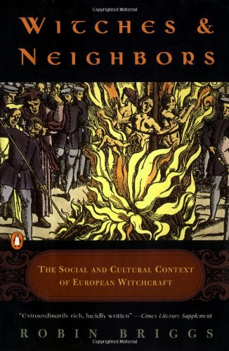 a history of paganism in the society