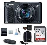 Canon CNPSSX740-BLK-32GB-6PCS