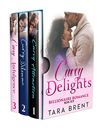 - Curvy Delights: Billionaire Romance Box Set
