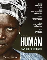 Human par Yann Arthus-Bertrand