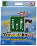 TravelJohn Junior Disposable Urinal B...