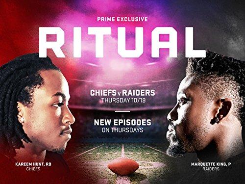 - Chiefs vs Raiders