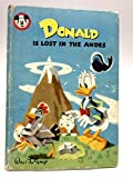 img - for Donald is Lost in the Andes book / textbook / text book