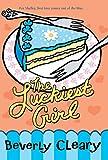 The Luckiest Girl (An Avon Camelot Book)