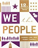 img - for We the People (Twelfth High School Edition) book / textbook / text book