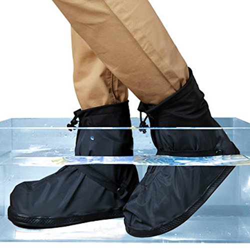 Shoe Covers For Rain - 1