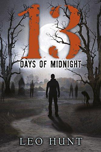 Thirteen Days of Midnight (The -