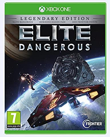 Elite Dangerous Legendary Edition - Xbox One [Importación inglesa ...