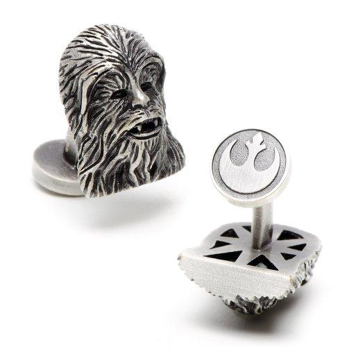 Star Wars 3-D Cufflinks