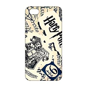 Angl 3D Case Cover Harry Potter Phone Case for iPhone 6 4.7