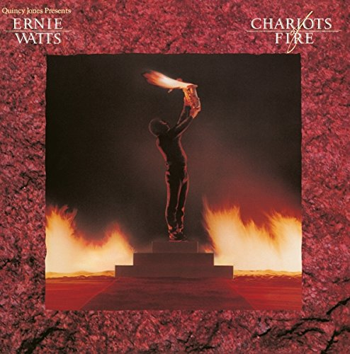 Ernie Watts - Chariots Of Fire (2014) [FLAC] Download
