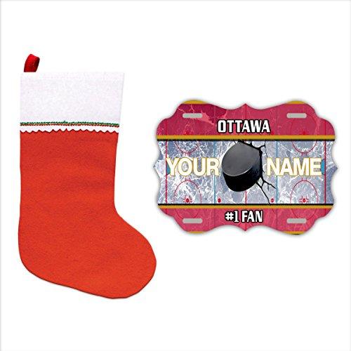 Christmas Trees Ottawa: Ottawa Senators Christmas Ornament, Christmas Senators
