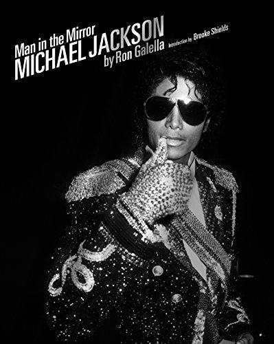 Man in the Mirror: Michael Jackson (Powerhouse Books)