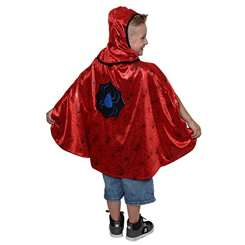 Storybook Wishes Reversible Bat & Spider Cape and Reversible Hood for $<!--$14.99-->