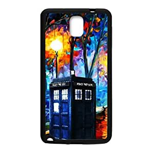 Doctor Who unique pavilion Cell Phone Case for Samsung Galaxy Note3