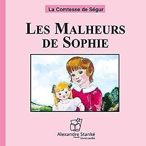 Les malheurs de Sophie Hörbuch