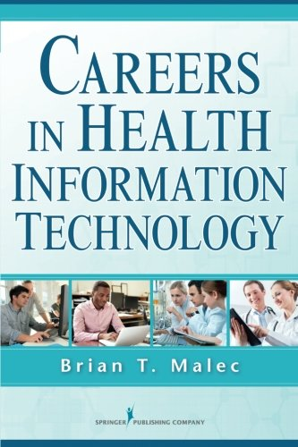 Download Careers in Health Information Technology Pdf
