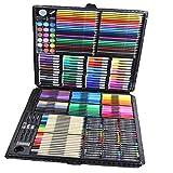 Neudas Children Painting Tool Graffiti Coloring Watercolor Pen Set School Supplies Permanent Markers