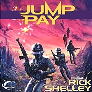 Jump Pay Audiobook