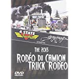 Rodeo Du Camion Truck Rodeo