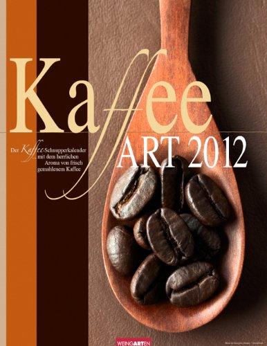 KaffeeArt 2012