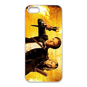 iPhone 4 4s Cell Phone Case White National Treasure Phone Cases Protective CZOIEQWMXN31307