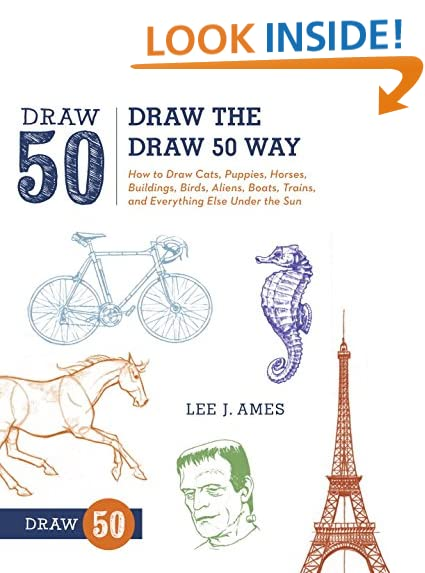 Draw Easy: Amazon.com
