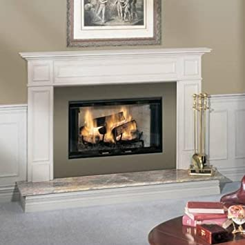 "Amazon.com: Majestic BR42 Royalton Series 42"" Wood Burning ..."