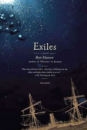 Exiles: A Novel (English Edition)