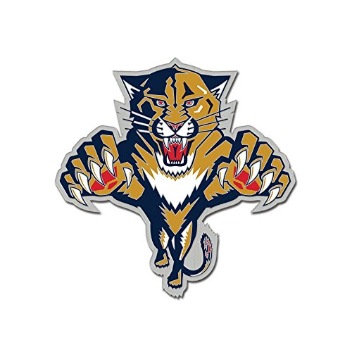 NHL Florida Panthers Collector Pin Jewelry Card Nhl Pins