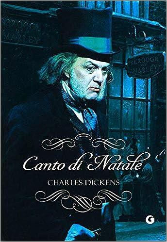 Canto Di Natale Immagini.Canto Di Natale Amazon It Charles Dickens Libri