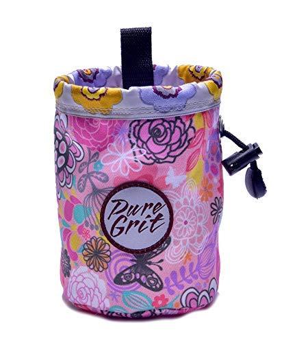 Amazon.com: Pure Grit - Bolsa de tiza para niños de 3 a 8 ...