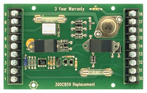 Dinosaur Electronics 300-3763 Generator Board