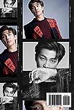 Kim Namjoon photobook: bangtan boys dicon