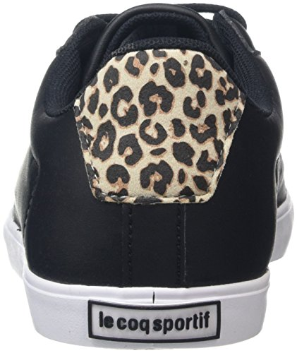 Le Gray Agate Bassi Black Morn Nero Leopard Sportif Coq Lo Donna A7AwRgxqU
