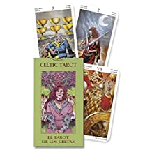 Celtic Mini Tarot