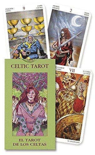 (Celtic Mini Tarot (Lo Scarabeo Decks))