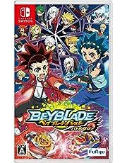 Nintendo Beyblade Burst Battle Zero - Switch Japanese Ver. (ÀBenefit】 Game Limited Beyblade Included)