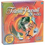 Hasbro Trivial Pursuit for Kids