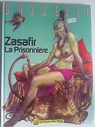 Zasafir la prisonnière par Guido Buzzelli