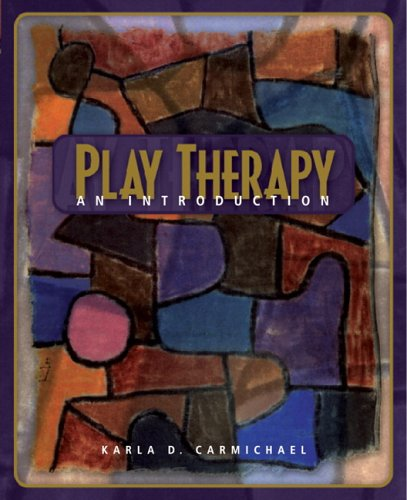 Play Therapy: An Introduction
