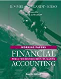 Financial Accounting, Study Guide 9780471750789