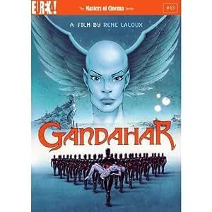 Gandahar (Light Years) [Region 2]