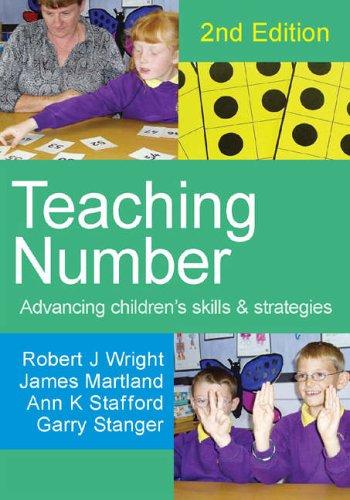 Teaching Number: Advancing Children's Skills And Strategies (Math ...