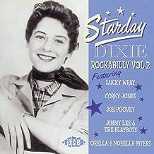 Starday Dixie Rockabilly Vol 2