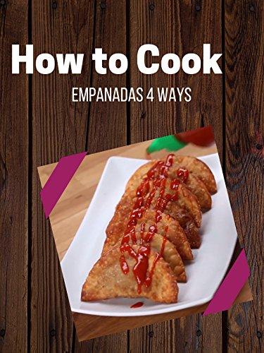 Empanadas 4 Ways ()